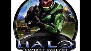 Hallo CE (Gameplay) Download na Descrição