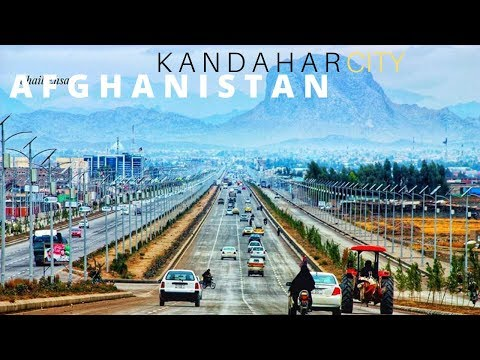 Kandahar City Afghanistan | Ver 2.0 Full HD