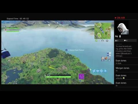Titchie_snipez's Live PS4 Broadcast