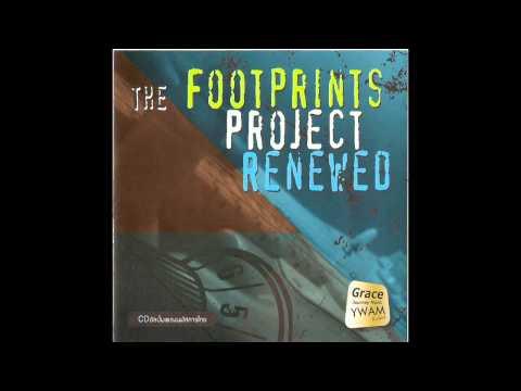Footprints - Footprints Project Renewed (cd) - น้ำแห่งชีวิต (คอร์ด/เนื้อเพลง)