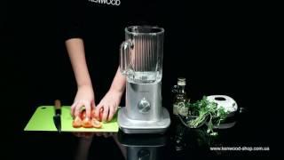 Блендер Kenwood BLX 50 White - видео обзор