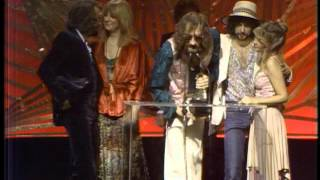Baixar Fleetwood Mac Win Pop Rock Group - AMA 1978