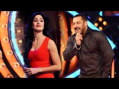 Salman Khan falling in LOVE with Katrina Kaif AGAIN? | SpotboyE
