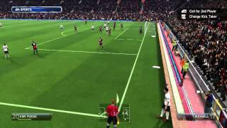 FIFA 14 on AMD HD 7750 Max Setting