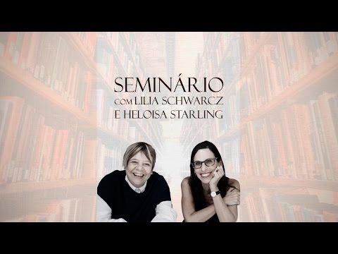 """uma-conversa-sobre-o-livro-""""brasil:-uma-biografia""""-(com-lilia-schwarcz-e-heloisa-starling)"""