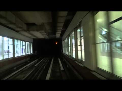 Métro de Rennes - Ligne A - Stations non desservies