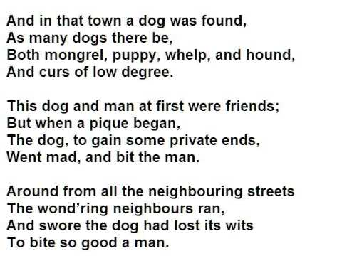 Poems About Dog Death 5