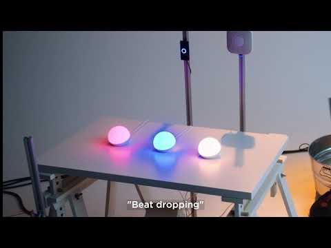 Drop The Beat (Short)