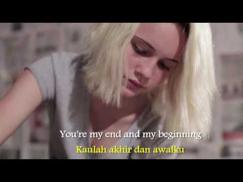 all of me  bea miller lirik dan terjemahan