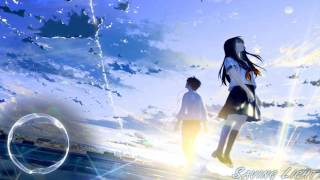 [HD] Nightcore - Saving Light