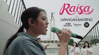 Download lagu Raisa Live In Lapangan Banteng | Sounds From The Corner
