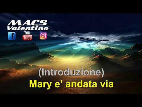 "Karaoke Gemelli Diversi ""MARY"""