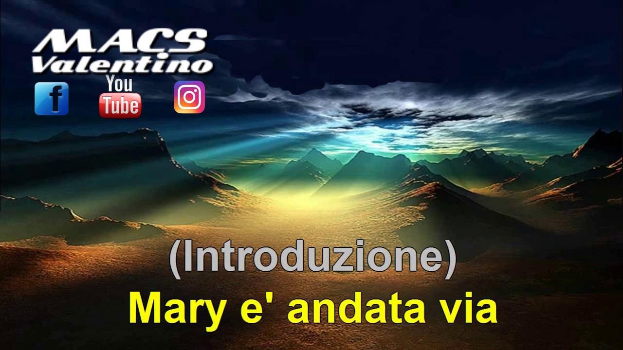 Karaoke gemelli diversi mary youtube - Mary gemelli diversi ...