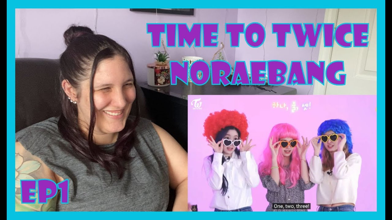 [TWICE] Time To Twice Noraebang EP1 Reaction | Maggie Nicole KPOP |