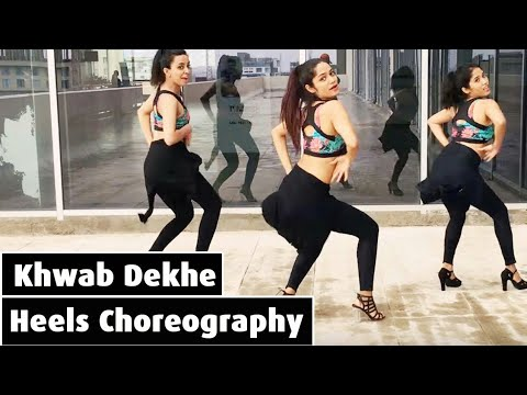 Khwab Dekhe | Race 2 | livetodancewithsonali | Katrina Kaif | Sonali bhadauria| FullonEntertainment thumbnail