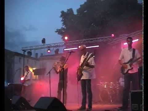 The Sixties Rock Ways - concert du 21 06 2014