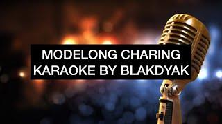 MODELONG CHARING KARAOKE BY BLAKDYAK