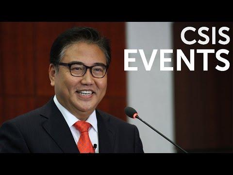 U.S.-Korea-Japan Triangle: A Korean Perspective