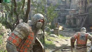 For Honor by Cemka, Wycc & банда [26.01.17] Part 3