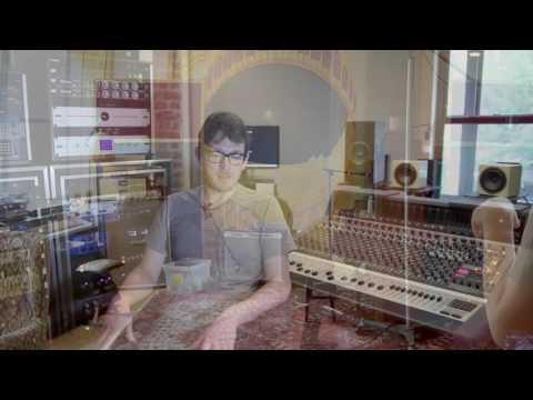 John O'Mahony (Sara Bareilles, Coldplay, Vance Joy, The Cribs) and Genesys
