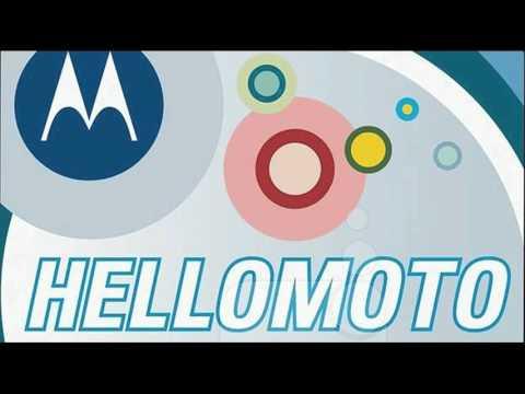 Hello Moto Ringtone For 1 Hour
