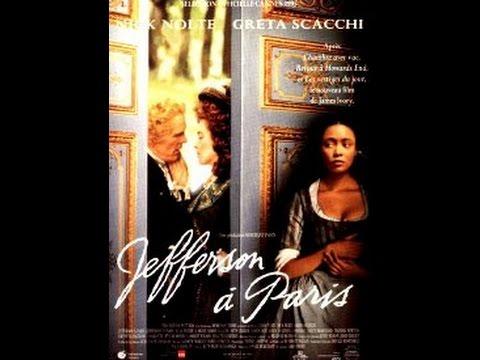 Jefferson à Paris