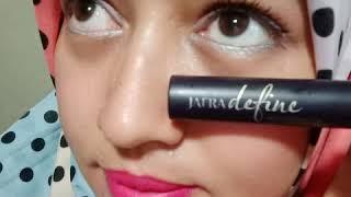 High Definition Waterproof Mascara JAFRA