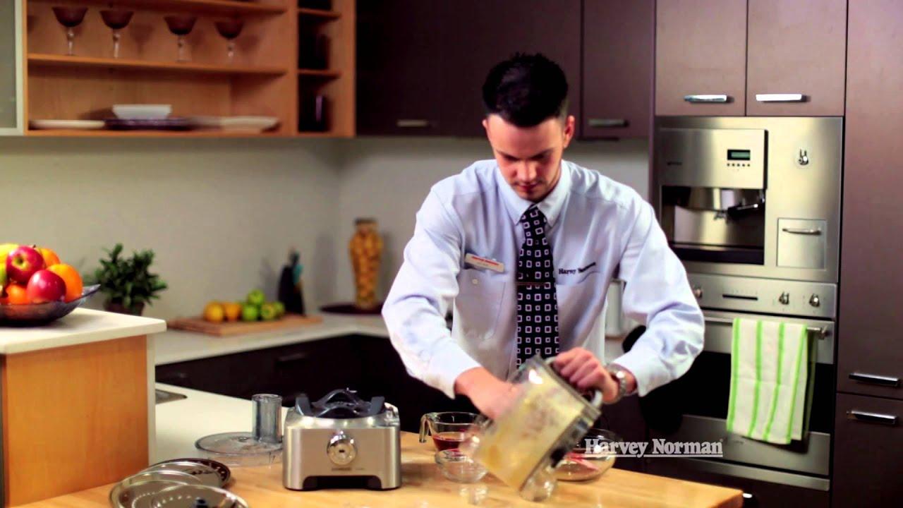 Harvey Norman Kenwood Food Processor