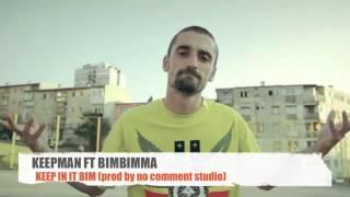 KEEPMAN FT BIMBIMMA - KEEP IN IT BIM