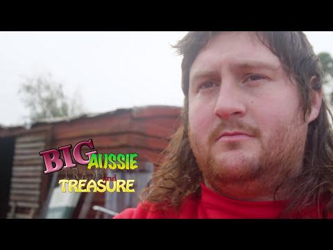 Big Aussie Trash and Treasure