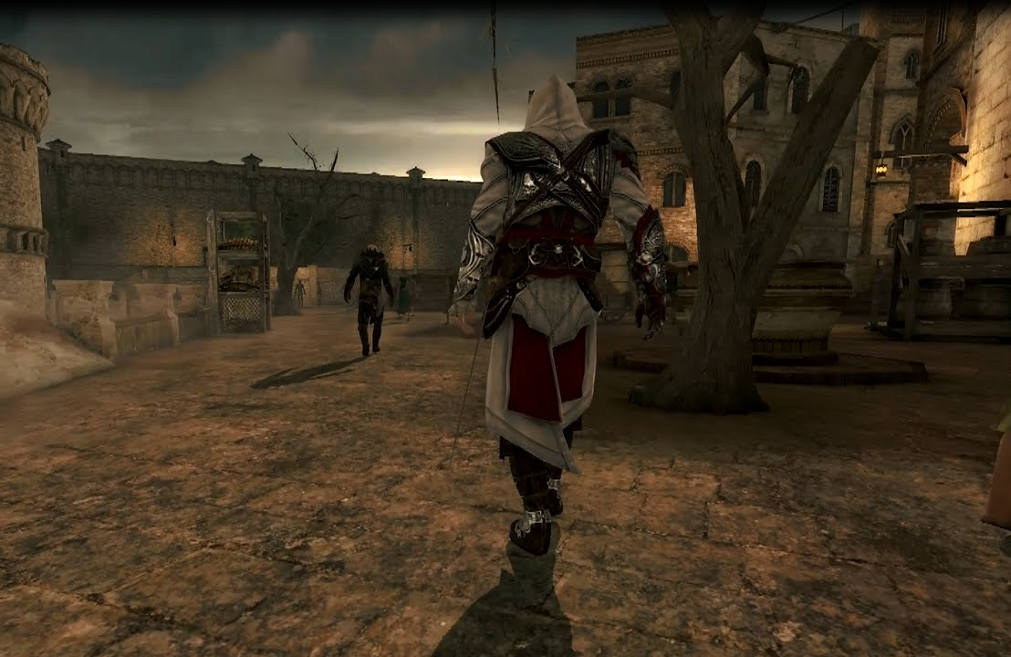 Assassin's Creed Identity: Forli - New City, New Hunt ...