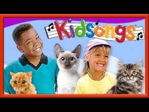 Cat cat i love pussy pussy