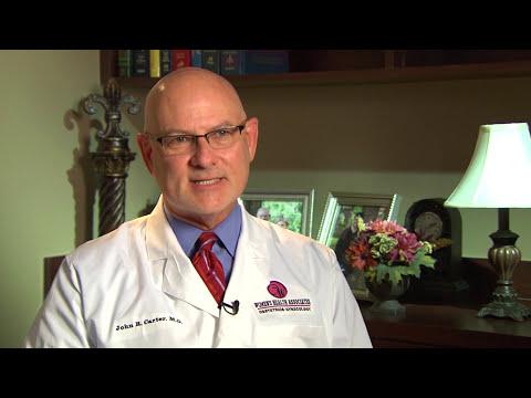John R. Carter, M.D. - Obstetrics and Gynecology