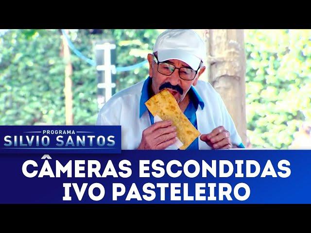 Ivo Pasteleiro | Câmeras Escondidas (03/02/19)