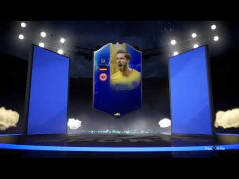 FIFA 19 Opening Packs 2500 Points 125000 Coins Get Lucky Trapp Lucky Algerian DZ   YouTube