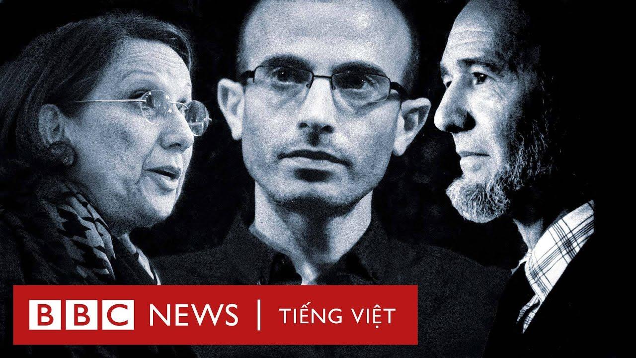 Các nhà tư tưởng lớn dự đoán về tương lai hậu Covid-19 - BBC News Tiếng Việt