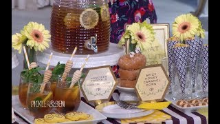 Cute Ideas For a Gender Reveal Party! - Pickler & Ben