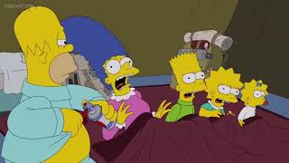 The Simpson– Homer Goes to Prep School – clip9
