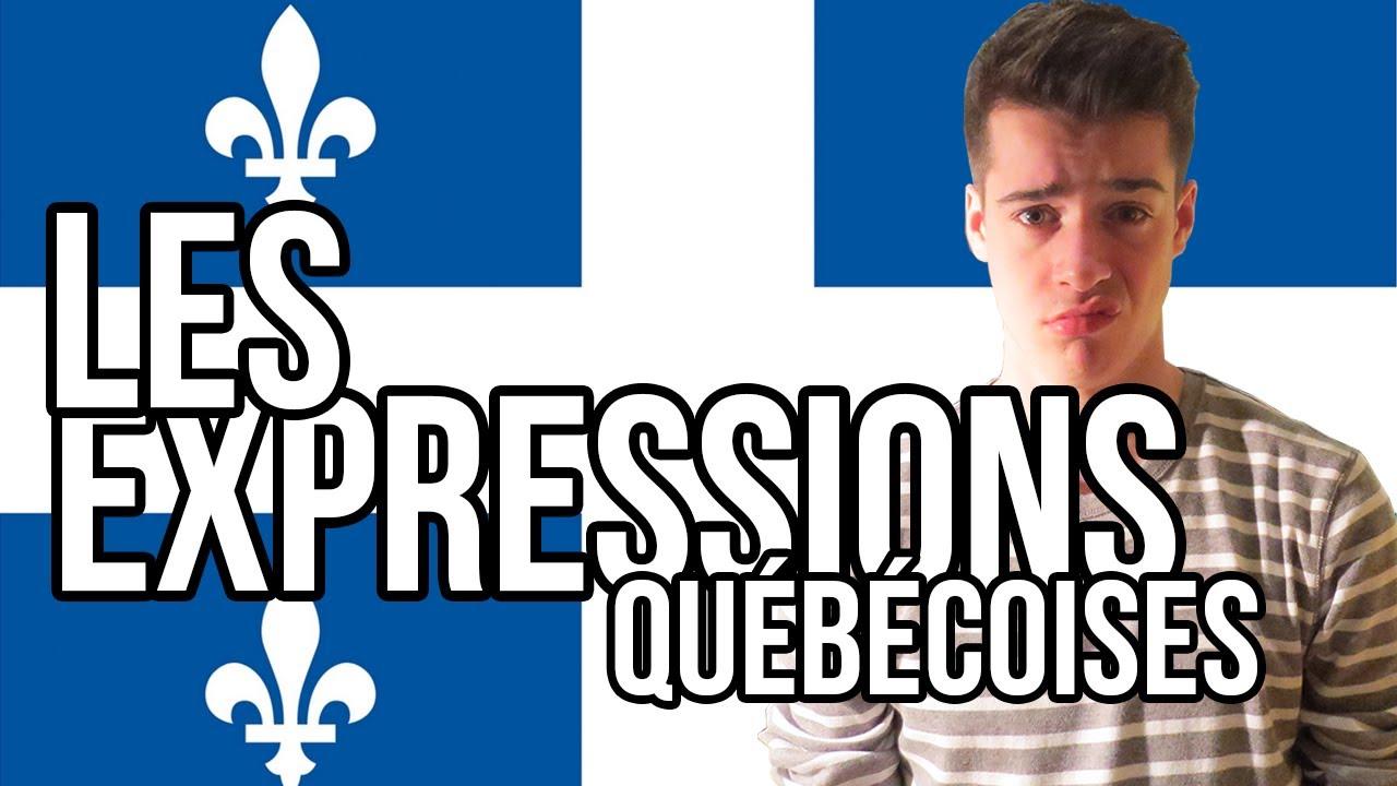 Amis européens : Connaissez-vous nos expressions québécoises ? Maxresdefault