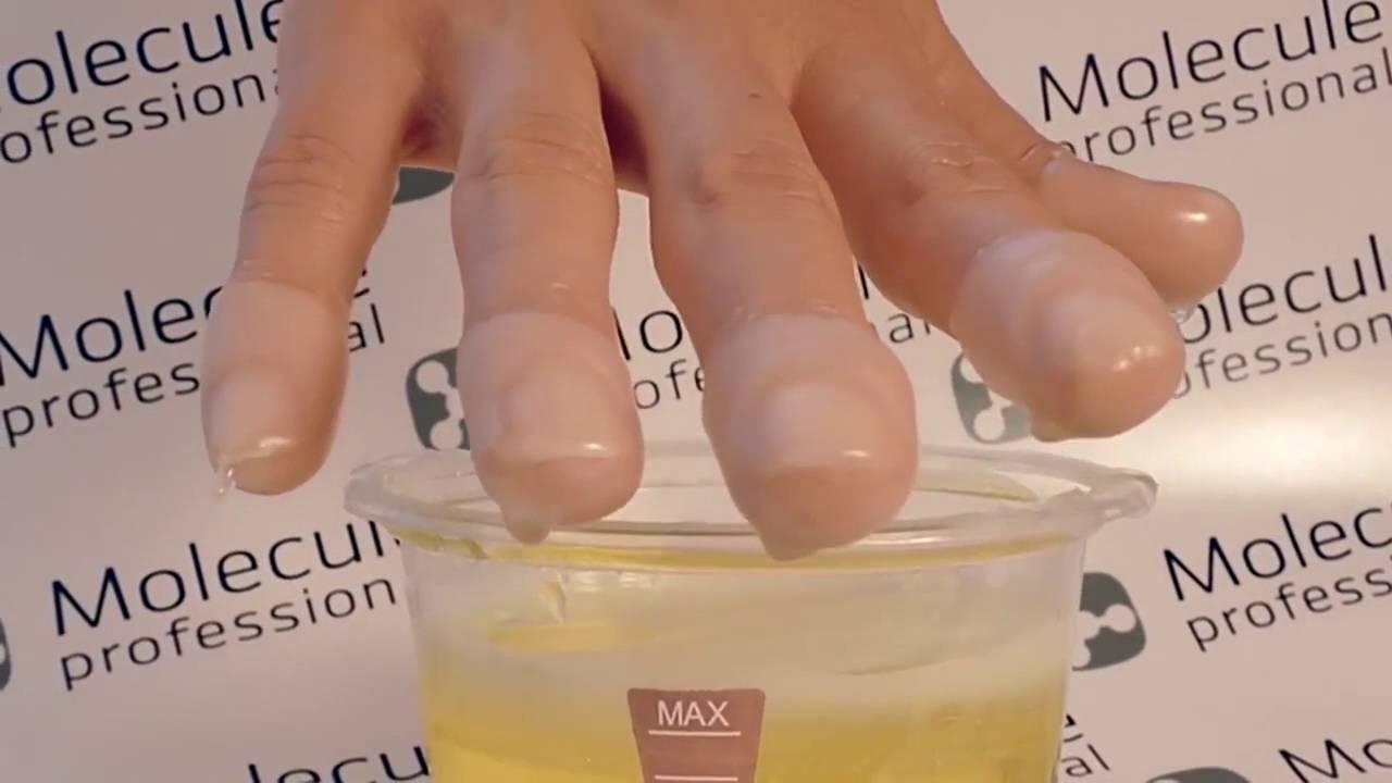 Маски для ногтей