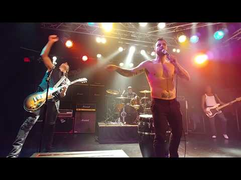 FXP featuring Franky Perez & Christian Brady Live @ Vamp'd in Las Vegas 8/24/18