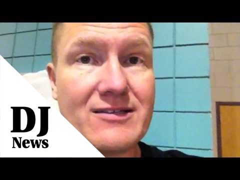ADJ American DJ Mega Go Bar 50 Runtime: By John Young of the Disc Jockey News