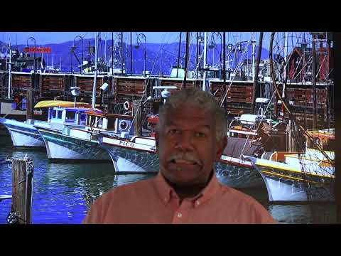 The Parable Of The Fishless Fishermen 08 25 2020