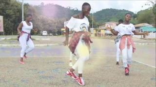 obuasi nonstop dancers