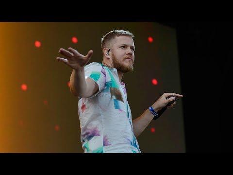 Imagine Dragons - Thunder (Radio 1's Big Weekend 2017)