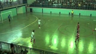 Ipuiuna elimina Poços de Caldas da XXV Taça EPTV de Futsal 2014