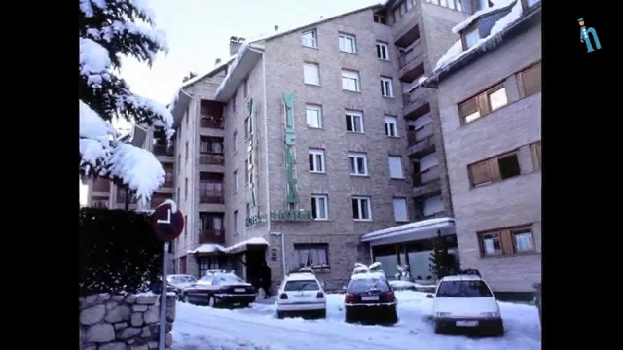 Hotel husa viella pirineo catal n youtube - Hotel en pirineo catalan ...
