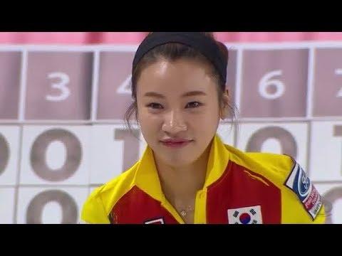 2016世界女子カーリング選手権 -...