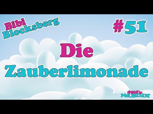 Inside Neustadt #51 Die Zauberlimonade