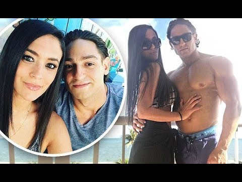 Sammi 'Sweetheart' Giancola Posts Loved Up Pics With Hunky New Boyfriend To Instagram